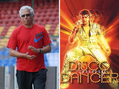 From Mohinder Amarnath to 'Disco Dancer', when two Jimmys ruled India's heart