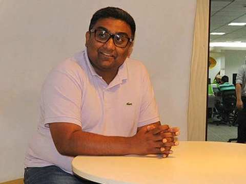 Tiger Global in talks to back Kunal Shah's Cred