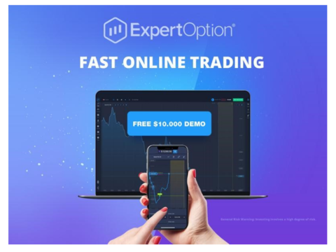 ExpertOption traders experience record profits and unprecedented growth