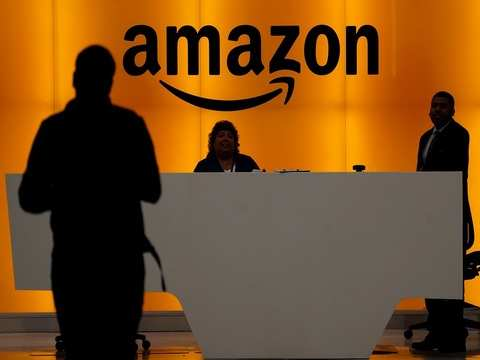 Amazon gives e-commerce giant its own internet domain