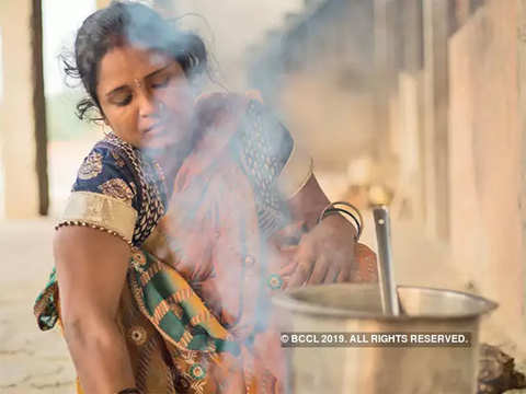 How to make rural India switch to cleaner cookstoves