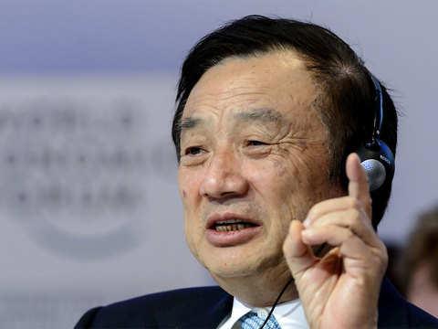 Huawei founder says US underestimates company