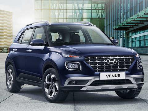 Hyundai launches Venue at Rs 6.5 lakh, cheaper than Brezza & EcoSport