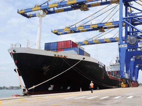 China faces new competition as Japan, India eye Sri Lanka port