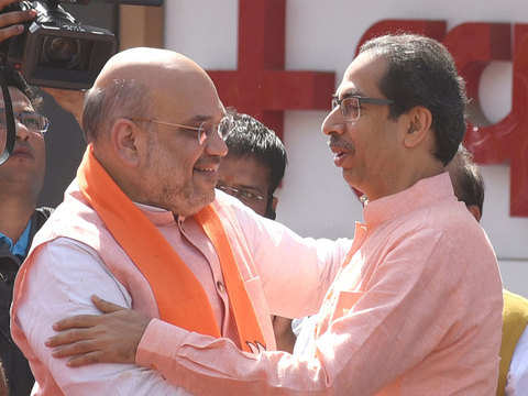 Uddhav Thackeray to attend dinner meet of NDA leaders in Delhi