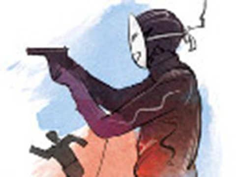 Arunachal MLA, son among 11 killed in militant ambush