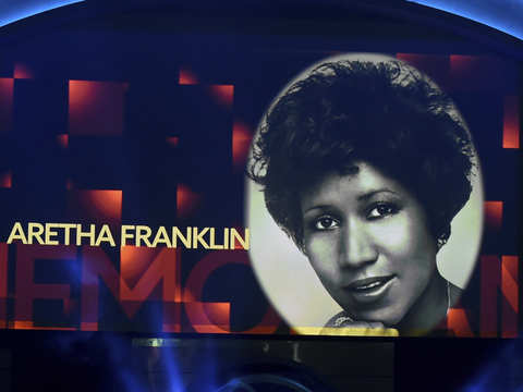 Months after Aretha Franklin's death, 3 handwritten wills emerge in 'Queen of Soul's' home