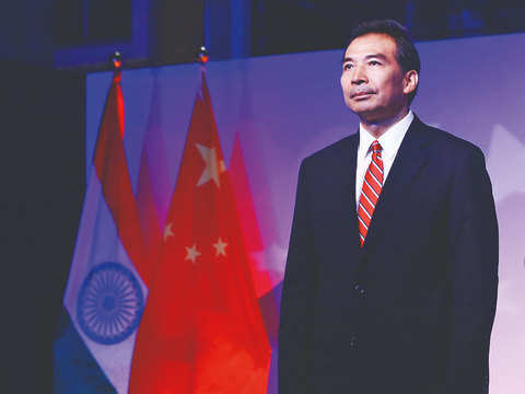 Scope for improvement in Indo-China trade ties: Chinese envoy