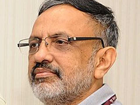 Over Rs 17,000 cr given to states as disaster relief last year: Home Secy