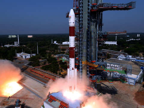 25-hour countdown commences for launch of RISAT-2B