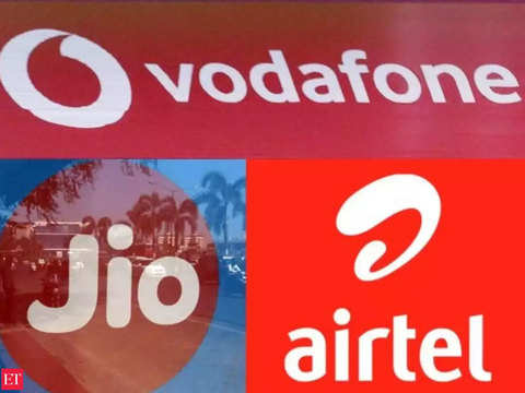 Airtel, Vodafone Idea lose 30 mn customers; Jio adds 9.4 mn users in Mar