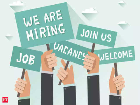 Hiring activity sees 16 per cent growth in April, says report