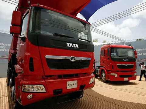 Commercial vehicles may end up in slow lane, too