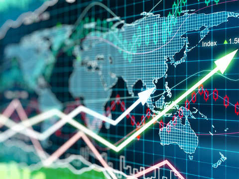 Sensex jumps 150 points, Nifty nears 11,750; TechM falls 2%