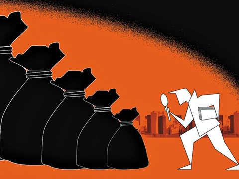 IL&FS crisis: ED conducts fresh raids in Mumbai