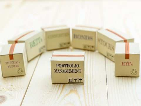 Should I alter my mutual fund portfolio?