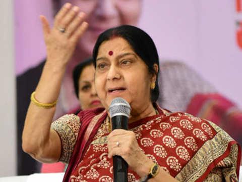 Swaraj urges SCO members to back UN Security Council reforms