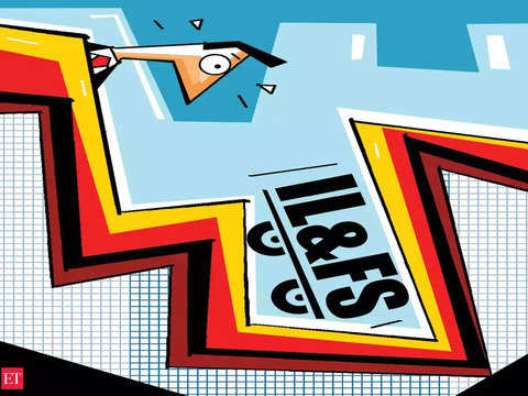 IL&FS crisis may lead to consolidation in NBFC sector: Fitch