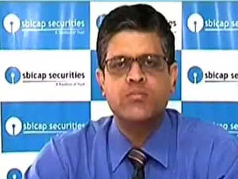 Election results factored in, markets may see a general pause: Mahantesh Sabarad, SBICAP Securities