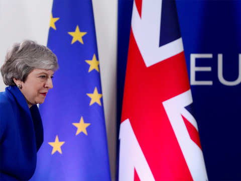 Last days of May? UK leader in peril as Brexit offer slammed
