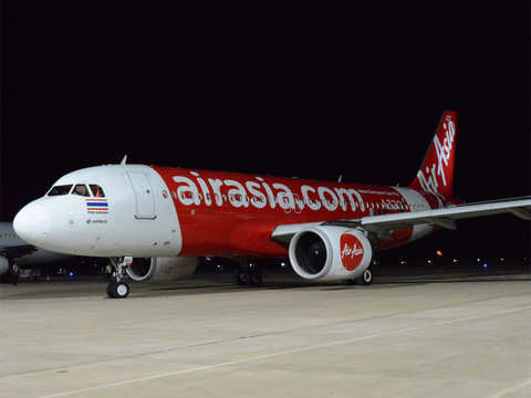 AirAsia India to double its fleet; plans to start international services by October
