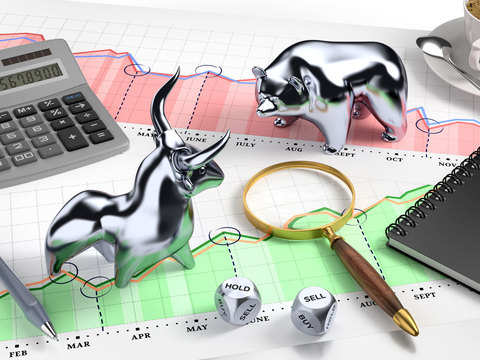 Trade setup: Nifty may see wild swings on poll outcome, avoid speculative bets