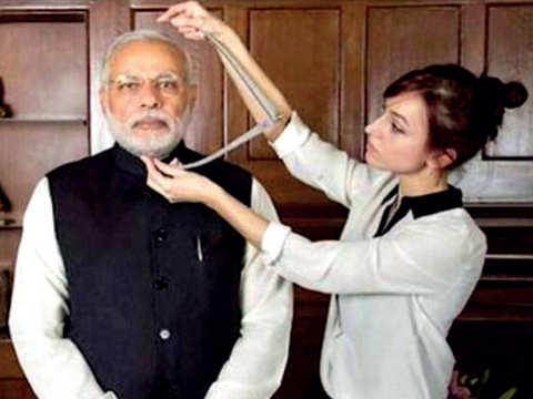 View: Has Modi evolved from being a strong leader to a crafty one as well?