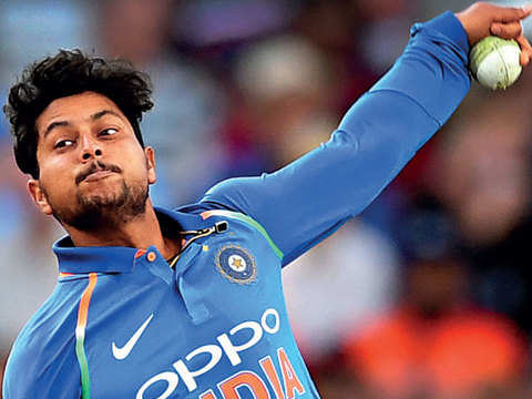 View: Kuldeep and Chahal would be the key for India in 2019 World Cup