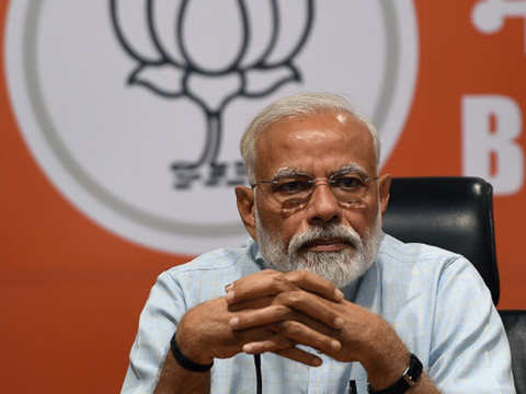 How mutual funds fared during Modi's rule in last five years