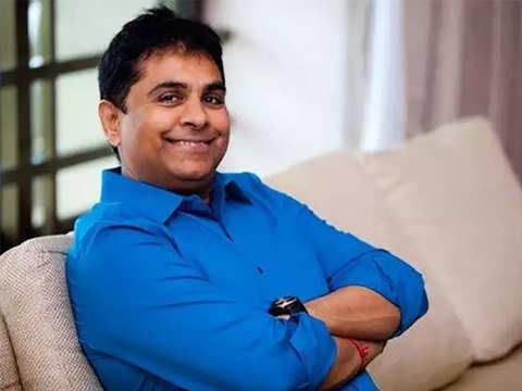 Next bull market will be led by banking stocks: Vijay Kedia