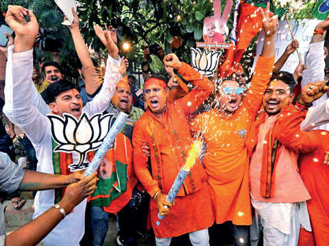 Mr. Modi, now it is time to impose communal harmony
