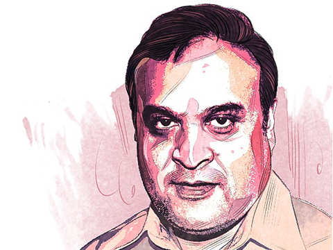 Congress issue with citizenship bill helped BJP, says Himanta Biswa Sarma.