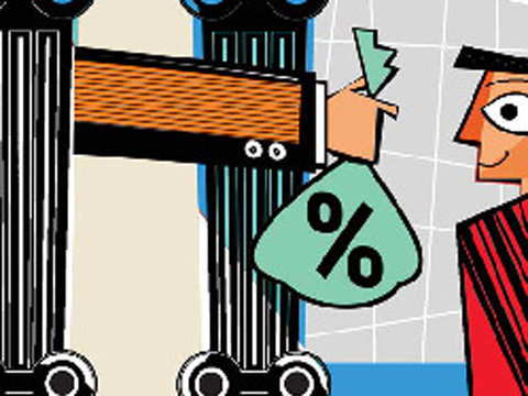 Near-term worries for finance ministry: Credit woes, slowing demand