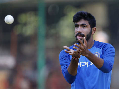 Why Jasprit Bumrah likes to poke his teammates to speed things up on the field