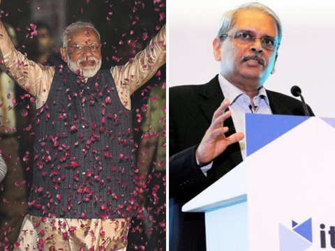 NDA 2.0: Virushka say India going to reach great heights under Modi; Madhavan awaits 'glorious era of governance, prosperity'