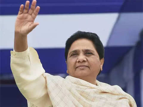 Loss puts Mayawati's Dalit leadership in doubt too