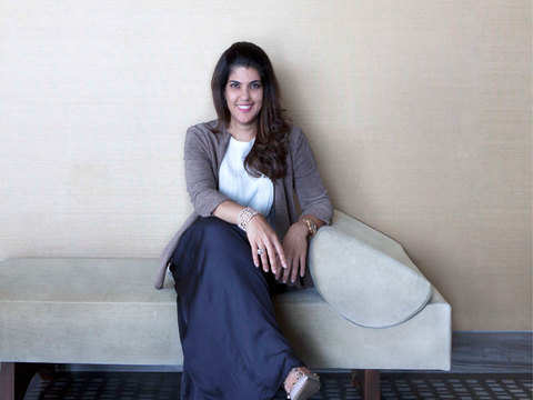 Lesna Shah of Irasva shares what sets apart her brand from the rest