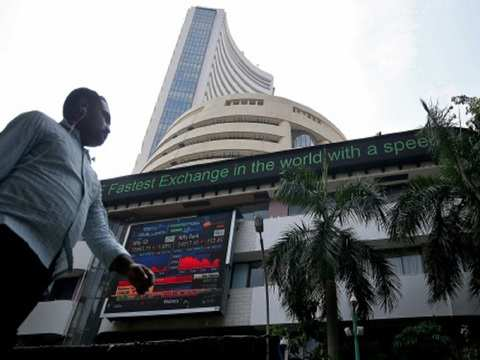 Just Dial, Jet Airways among top losers on BSE