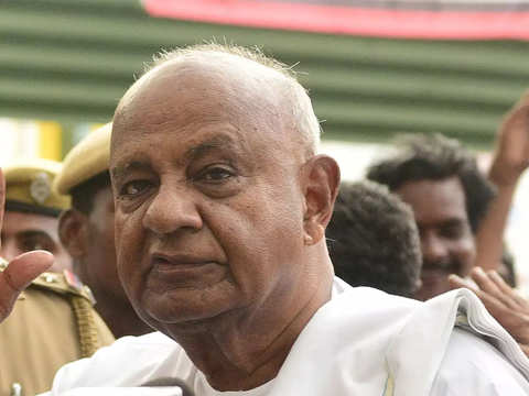 Karnataka: Time for introspection at Gowda household