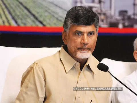 After an abysmal loss, Naidu will have to focus on building solidarity
