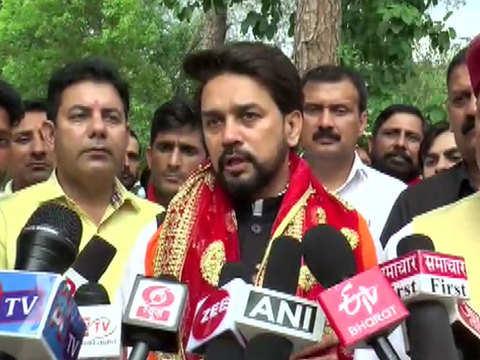 37 candidates lose security deposit in Himachal Lok Sabha polls