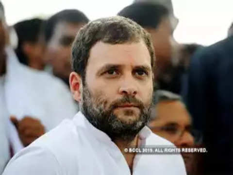 Resignations pour in ahead of CWC, Rahul Gandhi too may offer to quit as party chief
