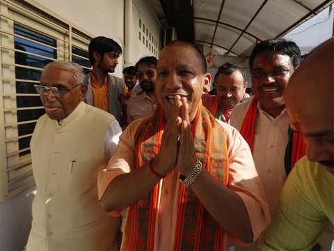 Bypolls, cabinet rejig on cards in UP after Lok Sabha polls