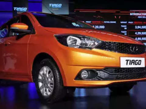 Tata Motors drives in Tiago with new safety features