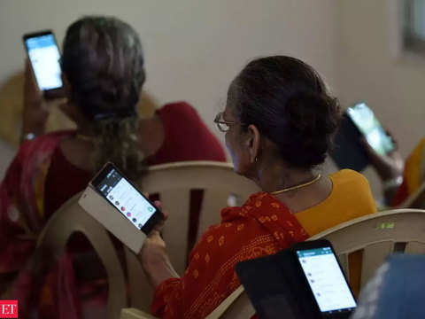 Total mobile subscribers' base shrinks in March as cos shed low-revenue customers: Report