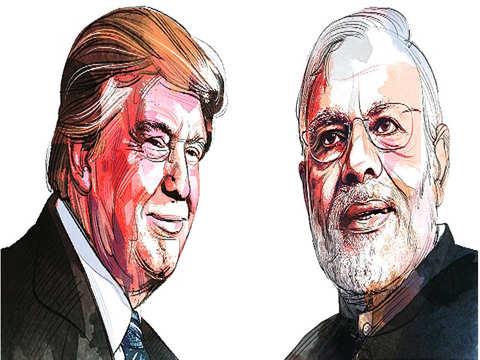 Trump telephones Modi to congratulate him, both agree to meet at G-20 Summit: White House