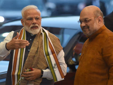 Modi 2.0 wants to set 100-day agenda for flagship schemes