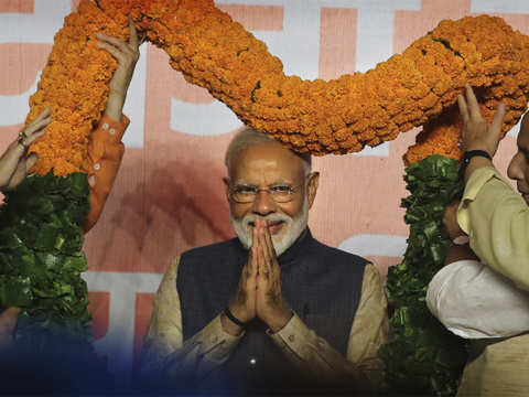 Regional representation, berths to allies likely in new BJP govt