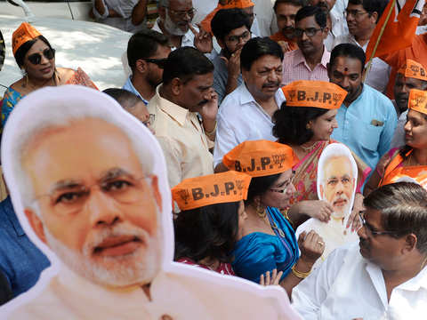 View: It's time for the BJP government to introduce long-standing structural reforms