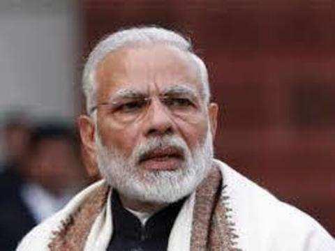 President invites PM Narendra Modi to form government